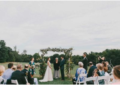 Maine Barn Wedding, Photo Courtesy of Emily Delamater http://emilydelamater.com