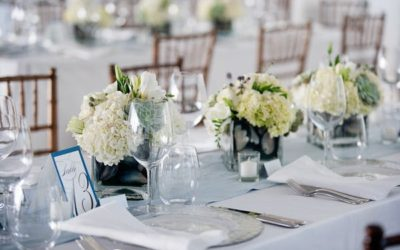 What's the big deal about setting a table?